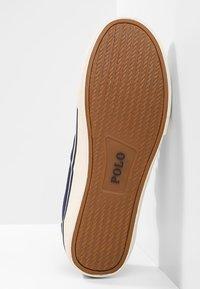 Polo Ralph Lauren - THORTON - Sneaker low - newport navy - 4