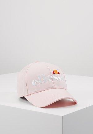 BARUSI UNISEX - Kšiltovka - light pink