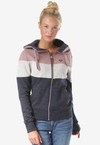 alife & kickin - Zip-up hoodie - blue - 0