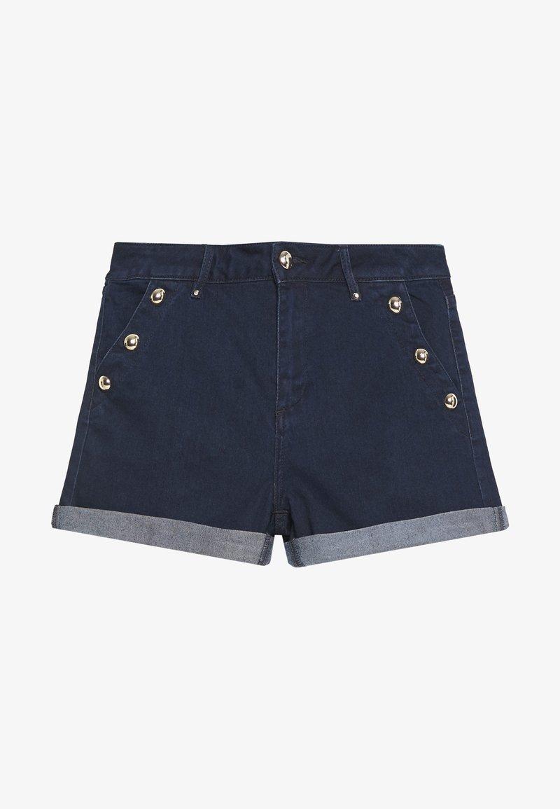 Morgan - Denim shorts - brut