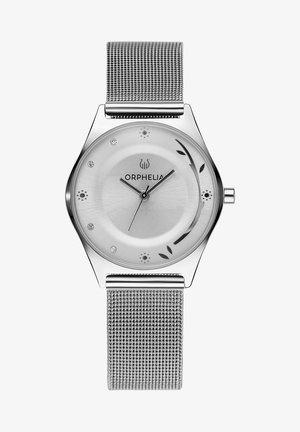 OPULENT CHIC - Watch - silver