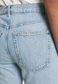 ARKET - Straight leg jeans - office wash - 4