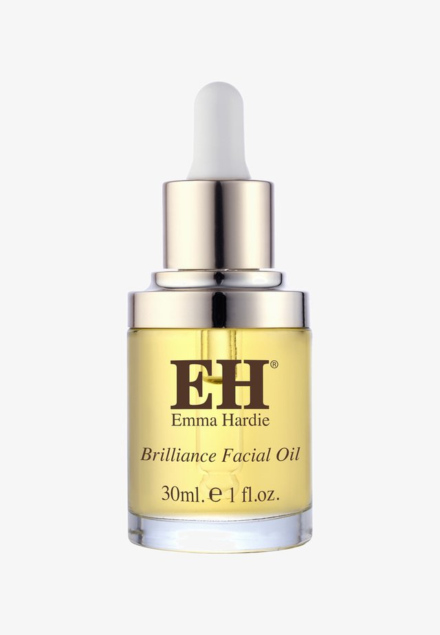 BRILLIANCE FACIAL OIL 30ML - Olio viso - neutral