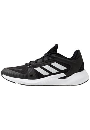 ALPHATORSION - Zapatillas de running estables - cblack/ftwwht/gresix