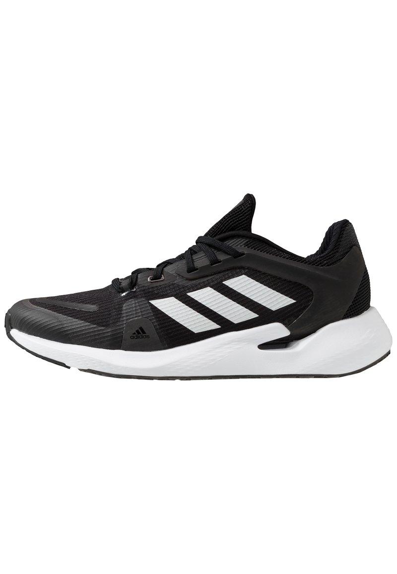 adidas Performance - ALPHATORSION - Zapatillas de running estables - cblack/ftwwht/gresix