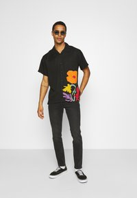 Obey Clothing - NICO - Shirt - black - 1
