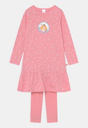 KIDS - Pyjama set - rosa