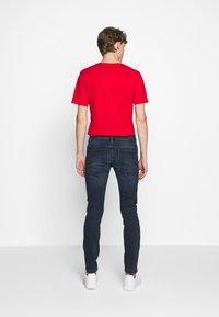 DRYKORN - JAZ - Jeans slim fit - blue - 2