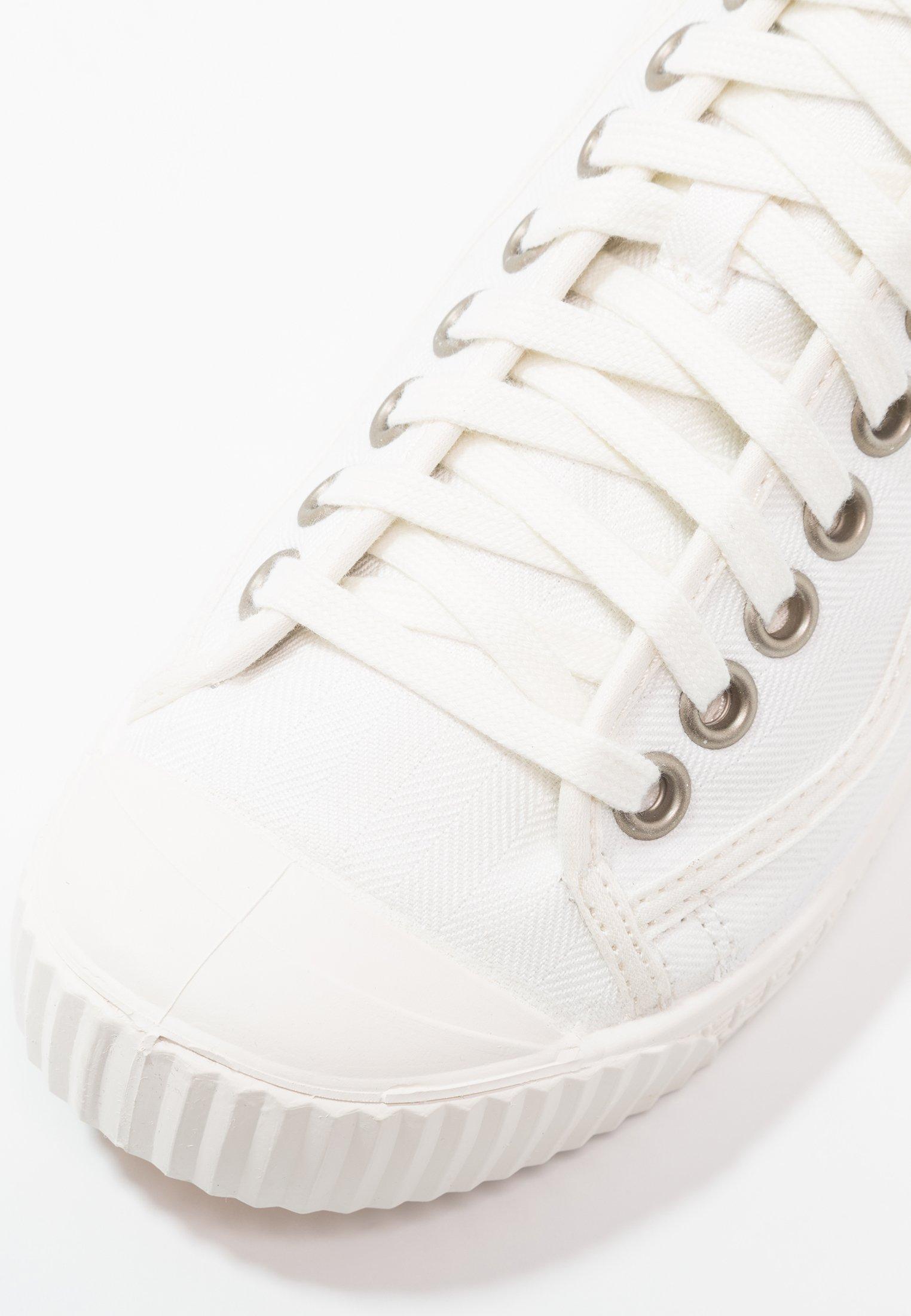 GStar ROVULC MID Sneaker high white/weiß
