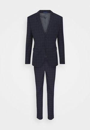 CHECK - Kostym - dark blue