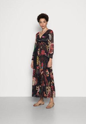 VEST VIENA BY CHRISTIAN LACROIX - Maxi dress - multi-coloured
