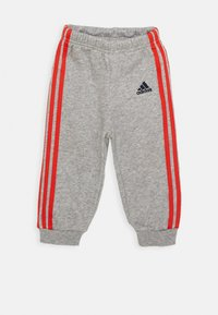 adidas Performance - Bluza - red - 2