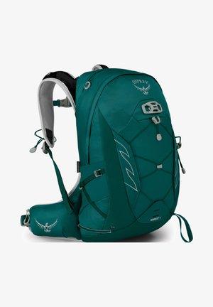 TEMPEST - Backpack - jasper green