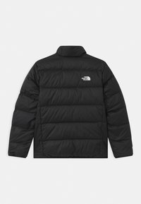 The North Face - REVERSIBLE ANDES UNISEX - Down jacket - black - 1