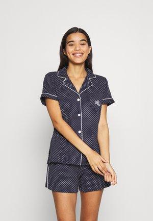 CORE - Pijama - dark blue