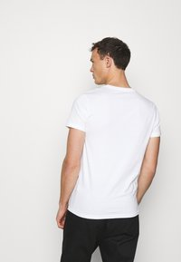 LTB - 2 PACK  - Basic T-shirt - white - 3