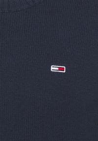 Tommy Jeans - ESSENTIAL - Jumper - twilight navy - 2