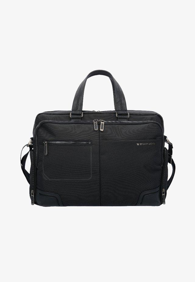 CARMELLA  - Briefcase - black