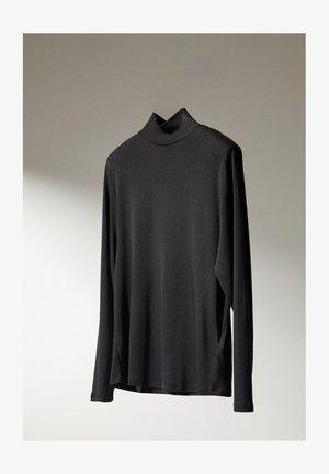 T-shirt à manches longues - dark blue