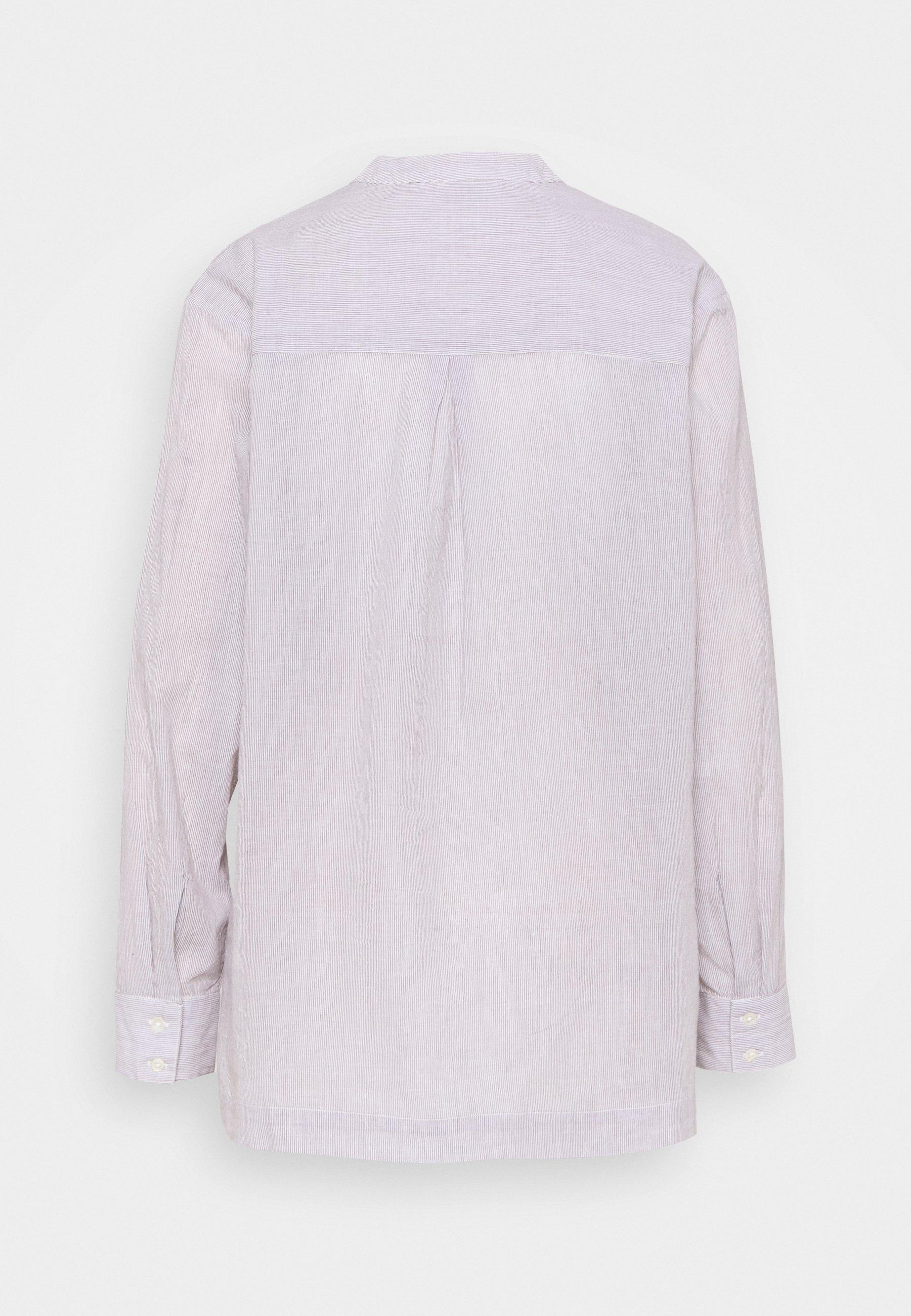Women PAST - Long sleeved top