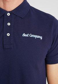 Best Company - BASIC - Pikeepaita - navy - 5