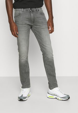 LARSTON - Jeans Skinny Fit - silky grey