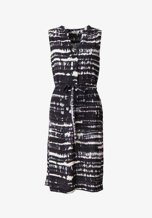 CILIA - Day dress - black