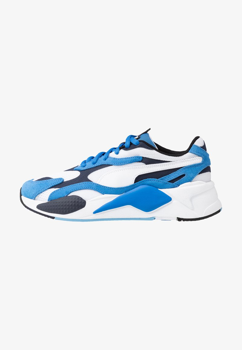 Puma - RS-X - Trainers - palace blue/white