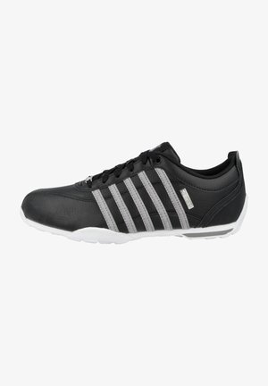 ARVEE - Trainers - black-gray chambray