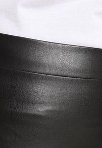Dorothy Perkins Curve - CURVE  - Leggings - black - 4