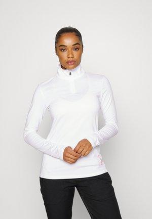 MARGO - T-shirt à manches longues - off-white