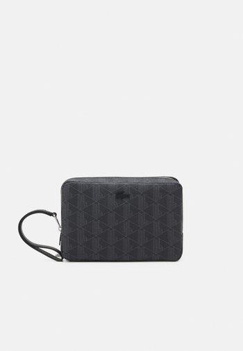 THE BLEND UNISEX - Handbag - noir gris