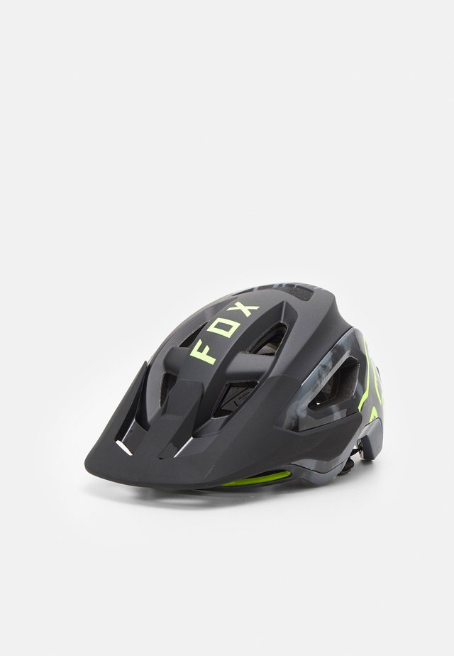 SPEEDFRAME PRO HELMET UNISEX - Helmet - black