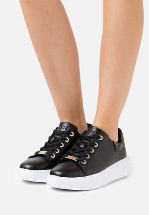 BRADLY - Trainers - black