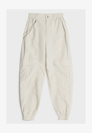 MIT KETTE - Trousers - white