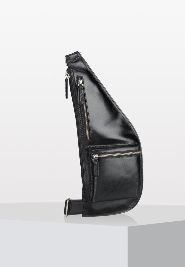 Picard - Across body bag - black