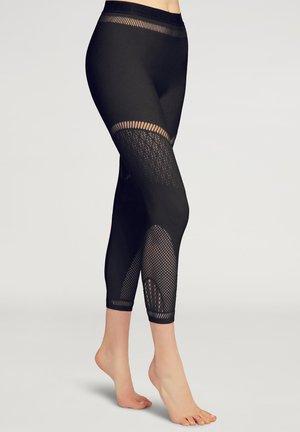 SHURI - Legging - black