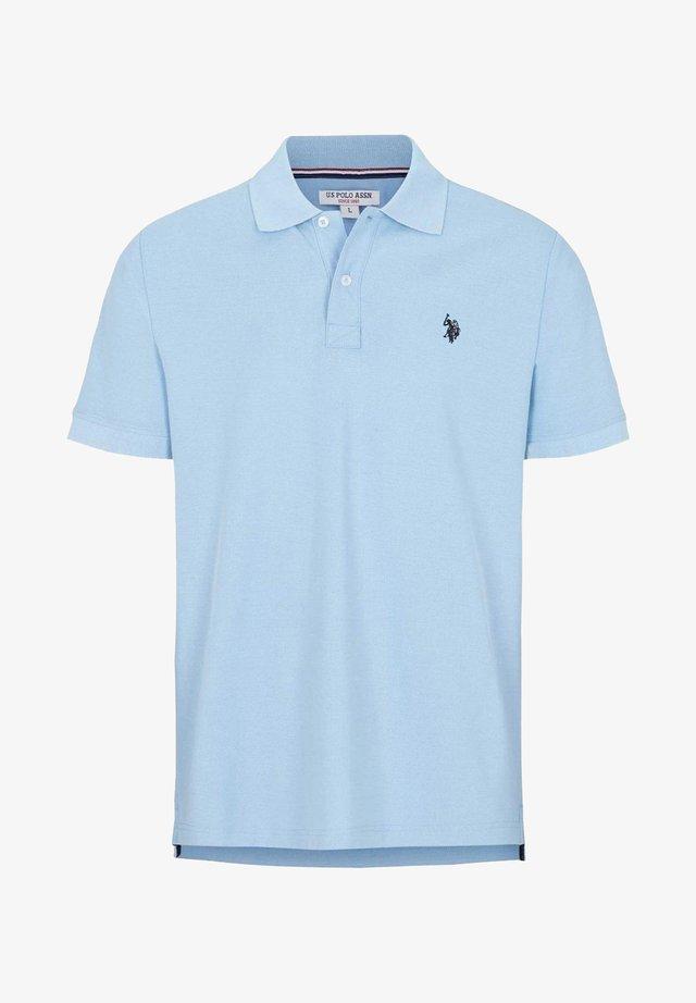 ALFRED - Poloshirts - placid blue