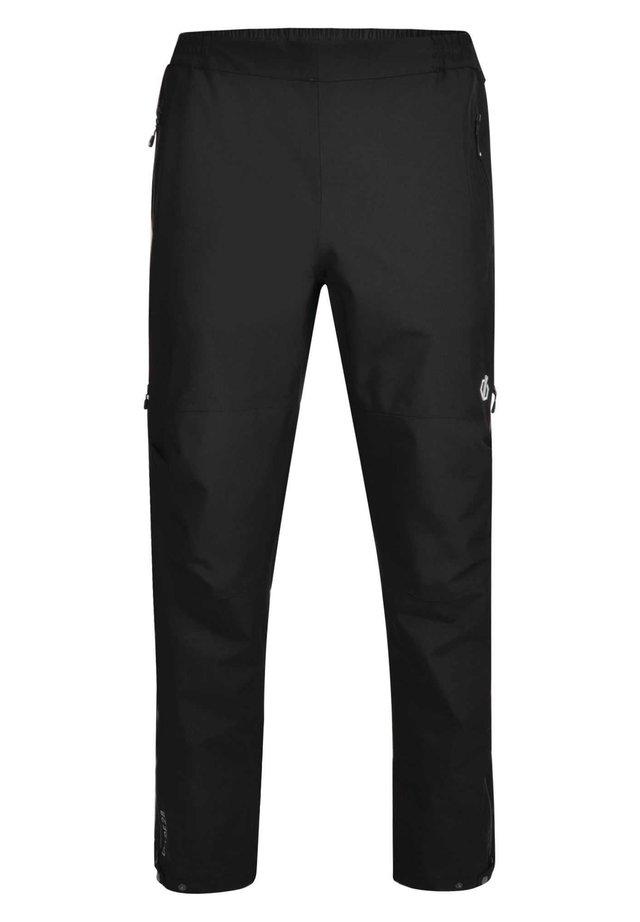 ADRIOT  - Trousers - black