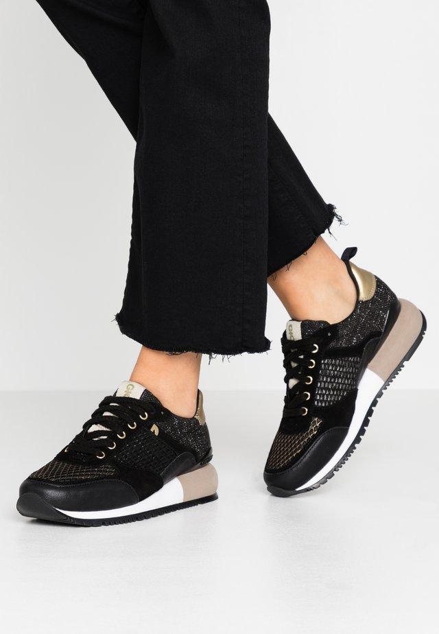 ANZAC - Sneakers laag - black