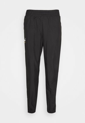 ICONIC KING TRACK PANTS - Pantalon de survêtement - puma black