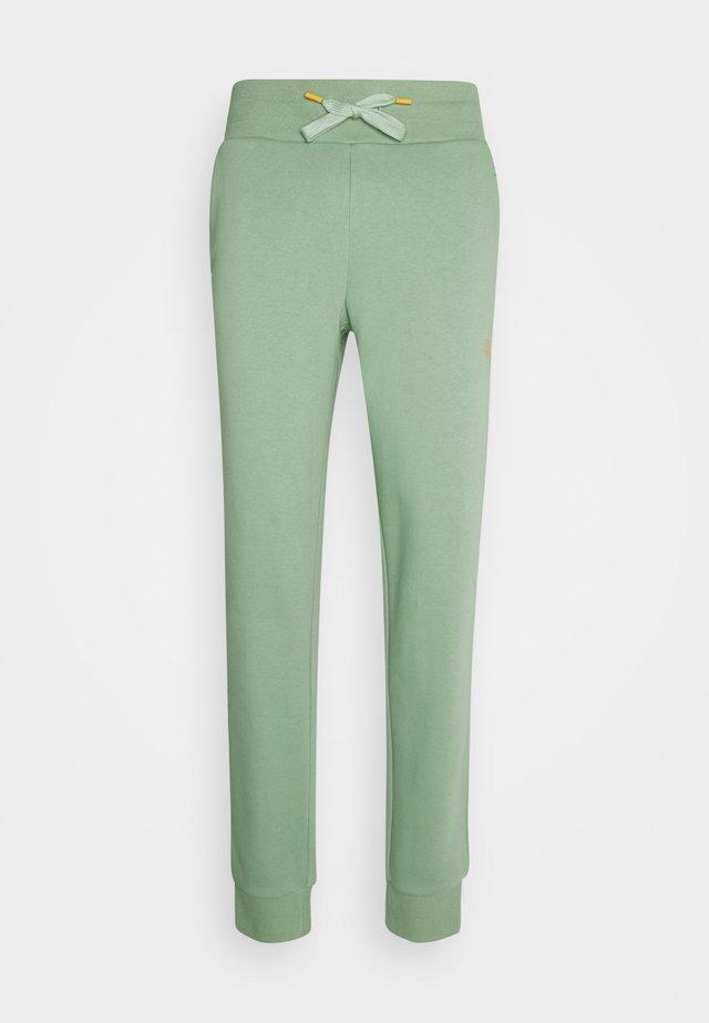 ARCHIE BASIC JOGGER - Pantalon de survêtement - black