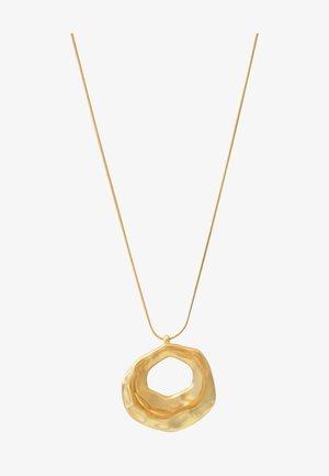 Kaulakoru - gold plating