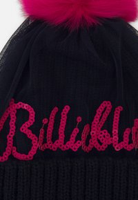Billieblush - PULL ON HAT - Muts - navy - 2