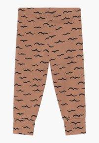 Turtledove - AIR AND SEA BABY  - Legginsy - brown - 1