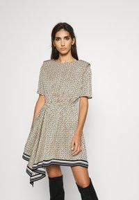 Claudie Pierlot - RAHI - Day dress - multi coloured - 0