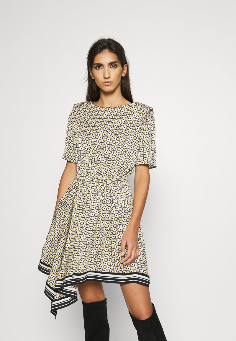 Claudie Pierlot - RAHI - Day dress - multi coloured