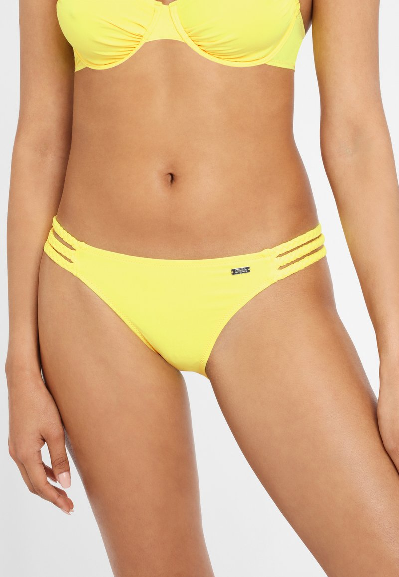 Buffalo - Bikini bottoms - yellow