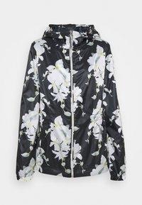 Luhta - IISNIEMI - Hardshell jacket - dark blue - 0