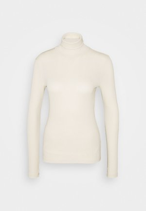 PCBIRDIE ROLLNECK  - Jumper - whitecap gray